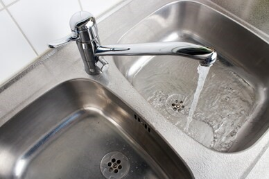 Low Hot Water Pressure In The Kitchen Sink Home Tips For You