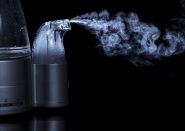 Cool vs. Warm Mist Humidifiers